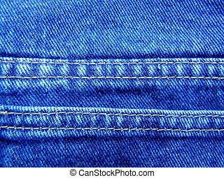 dubbel,  jeans, styng