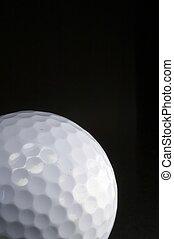 golfball 08 - used golfballs