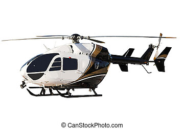 helecopter (isolated) 2