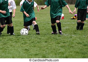 youth, fotboll