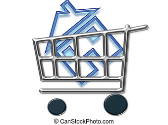 Take away - cart and home to take away : easy to buy your...