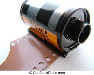 analogový, fotografování