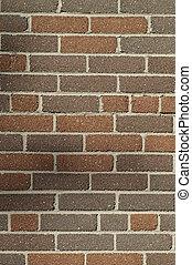 Multi Brown Brick