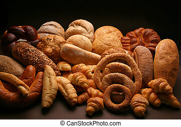 bakery - bread
