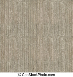 Concrete 1, seamless - Seamlessly tileable photo of a...
