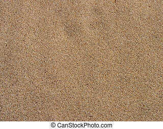 Sand background - Sand