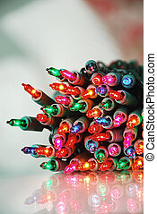 Christmas Tree Lights - Brilliant Christmas Tree Lights with...