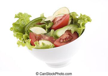salad - fresh salad