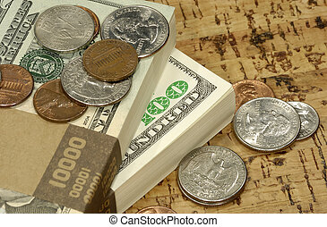 Money - Photo of Money