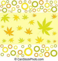 Autumn designs