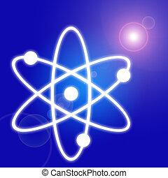 básico, átomo