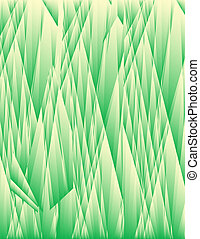 Abstract Background - Grass