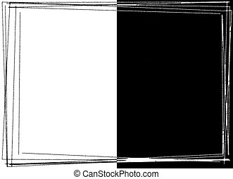 b&w background - black and  white background