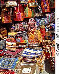 artesanía, Tienda
