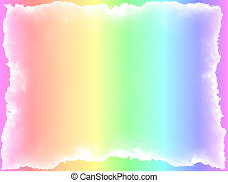 pastel background - Multi colored pastel background with...