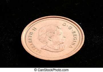2006 Canadian Penny
