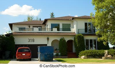 Luxury home 3
