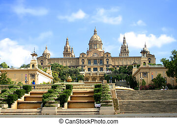 Barcelona gallery - Art gallery in Barcelona, Spain
