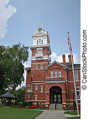 County Courthouse 2