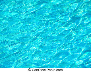 Water texture - Texture of a water surface