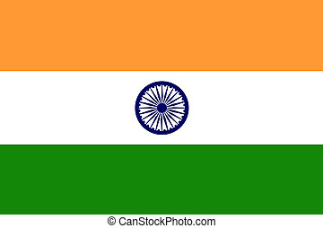 Flag of India - Indian Flag