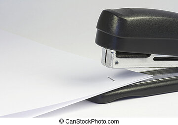 hole puncher - punch at work