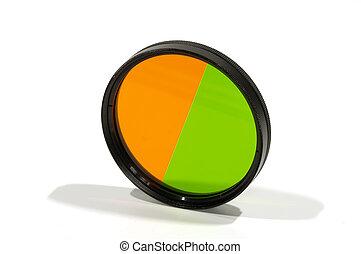 Lense Filter - Photo of Lense Filter