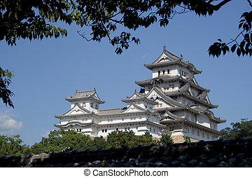 Himeji, castillo