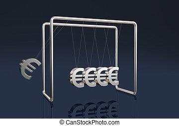 Euros cradle