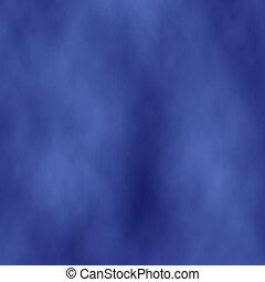 Digital Background - Blue digital background.