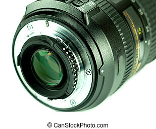 Zoom lens 2 - super zoom lens of digital camera