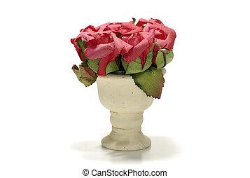 Floral Arrangement - Photo of a Floral Arrangement