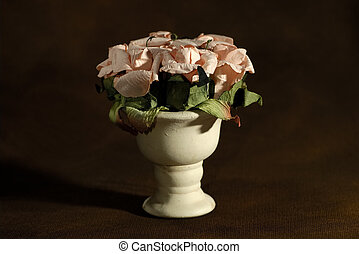Floral Arrangement - Photo of a Floral Arrangement