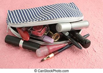 Maquillaje, caso