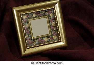Picture Frame - Photo of a Picture Frame