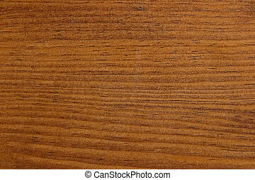 Wood Grain - Close up of wood grain