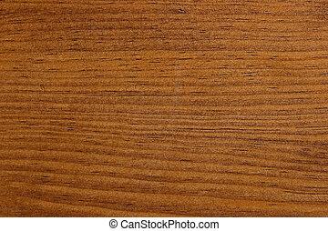 Wood Grain - Close up of wood grain