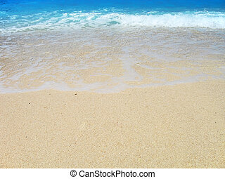 turquoise beach - fabulous sandy beach - great dof and...