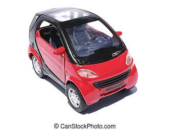 Toy car 02 - A toy car