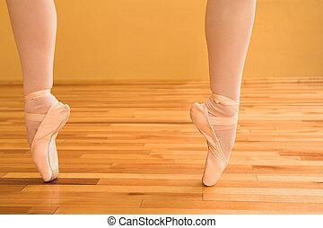 bailarina,  #07