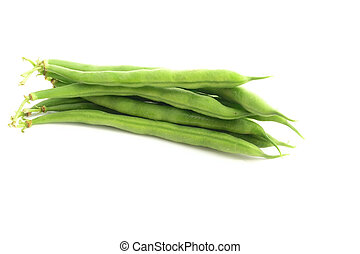 green string beans - OLYMPUS DIGITAL CAMERA Green beans...