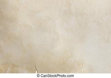 vintage background - great old  grunge paper texture