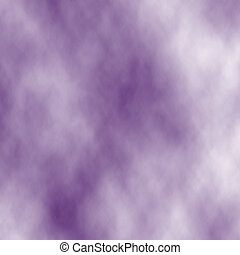 Purple Digital Light - Light purple and white digital...