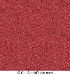 Red Carpet, seamless - Seamlessly tileable image of red...