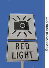 luz, cámara, tráfico