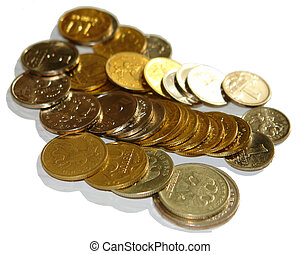 Russian coins - Specific Russian coins - a good example for...