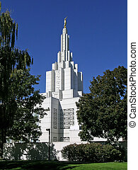 Mormon Temple Church