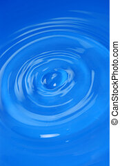 Water ripples - water ripples background