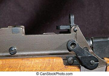 Rifle Sight 1