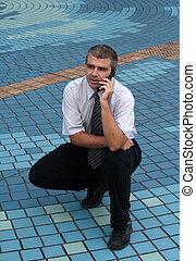 Business communicaton